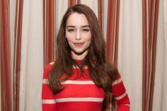 Q&A: Emilia Clarke Is the New Holly Golightly - The Cut