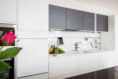 Asuntomessut 2016 A la Carte -keittiöt