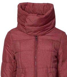 Damen  Jacke  Steppjacke Rot FreshMade Neu Gr.M in Kleidung & Accessoires, Damenmode, Jacken & Mäntel | eBay!