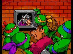 Top 5 Teenage Mutant Ninja Turtles Video Games