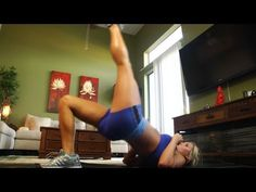 ▶ Extreme Calorie Burn Workout - YouTube