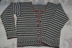 Ravelry: knitnetty's Fanatrøye