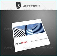 Best Brochure Psd Templates And Ideas For Inspiration  Best