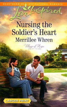 """""""Nurse Kirsten Bailey places her family above all else. She refuses to give former army medic Brady Hewitt any leeway for being weeks late in visiting his ill grandmother. But Brady has a good excuse, and he's eager to show the pretty nurse that first impressions aren't always right."""""""