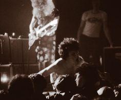 The Cramps, Palais d'Hiver, 1 June 1981  Photos by Steve Dixon