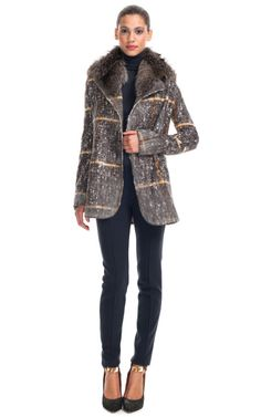 Fur is in for Fall!!