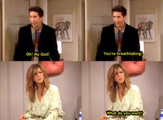 Friends Quotes #friends #friendsquotes #friendstvseries Season 10, Episode 12: The One with Phoebe's Wedding