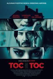 AL CINE CON MARTA: TOC TOC