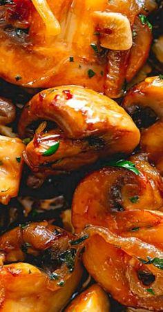 Side Dish Recipes, Veggie Recipes, Appetizer Recipes, Chicken Recipes, Healthy Recipes, Healthy Options, Delicious Recipes, Appetizers, Cooking Recipes
