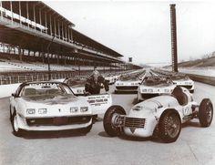 1980 Pontiac Firebird Turbo Trans Am Indy 500 Pace Car