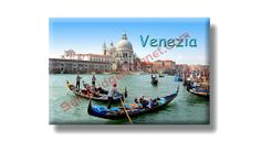 Photo Magnet about Venezia...