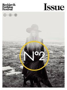Reykjavik Fashion Festival #graphic / brands like us*.