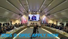 ABOUT OPEC:   The Organization of the Petroleum Exporting Countries (OPEC) is a permanent, intergovernmental Organization, created at the B...