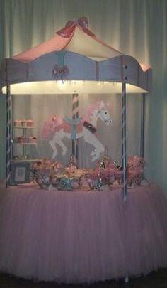 Resultado de imagen para tiovivo carrusel de pañales para baby shower