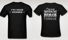 """Probably our best seller, this is one of a few in our """"I'm called/Only because""""…"""