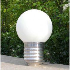 Lampe Basic Exterieur by Hisle
