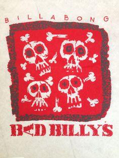 Bad Billy's