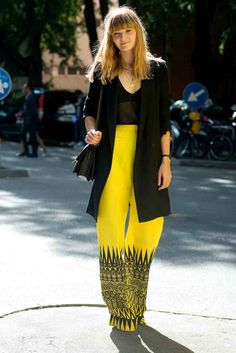 Le pantalon que vous allez vouloir à tout prix porter - Les Éclaireuses