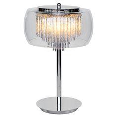 Vegas Table Lamp at http://www.paradise-furniture.co.uk/