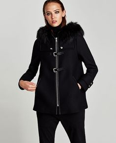 Moncler Capes Frontera popular