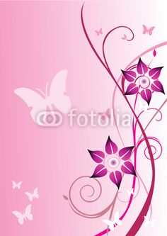 florido fantasía