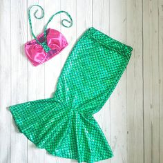 Hey, I found this really awesome Etsy listing at https://www.etsy.com/listing/526590216/mermaid-tail-skirt-girls-mermaid-outfit