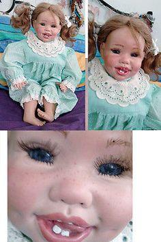 Poupée - Doll - Puppe