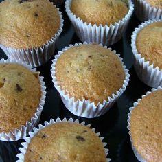 Tuti muffin Recept képpel -   Mindmegette.hu - Receptek