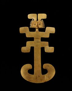 Beyond El Dorado: power and gold in ancient Colombia (British Museum, December 2013)