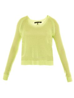 Rag & Bone Jean Island Raglan Sweater