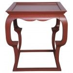 Muse - Cassio End Table - MTAB202RR