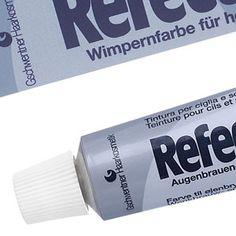 Die meist gekaufte Augenbrauen- und Wimpernfarbe ist: RefectoCil !