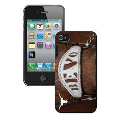 New! Texas Longhorns Ncaa Iphone 4 Case- Mascot #TexasLonghorns