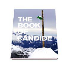 Christoffer Sjöström – The Book of Candide (I did the interviews)
