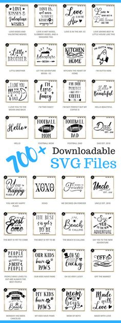 Love this SVG bundle that has a little bit of everything in it! Cricut SVG Cut File | Silhouette SVG Cut File | Kitchen SVG | Adventure SVG | Beach SVG | Camping SVG | Mom of Boys SVG | Best Is Yet To Come SVG | Football SVG #ad #svg #svgfiles #cricut #cricutmade #cricutexplore #silhouette #silhouettecameo #bundle #digital #digitalart #vinyl #crafts #crafting #diyproject #craftideas #craft