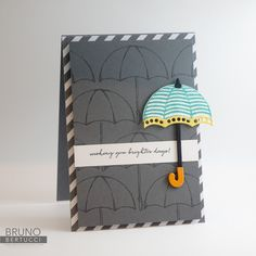 Bruno Bertucci | Stampin Up | stampinbruno | Weather Together | Handmade Card