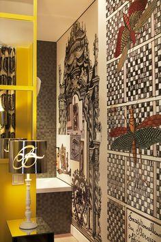 ~ Storytelling, Hotel Le Bellechasse Paris - Boutique Hotel Paris ~