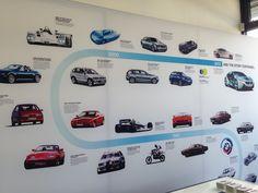 Ridgeway BMW