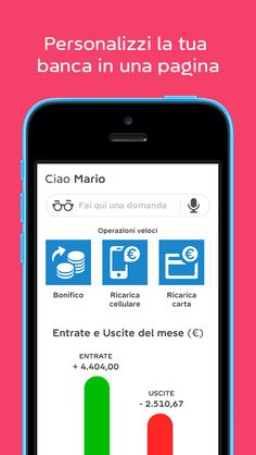 widiba screenshots - Cerca con Google