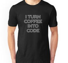 Funny Coding and web development t-shirt for geeks and nerds