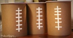 Tips for celebrating the Super Bowl safely with your pets. See how are Super Bowl XLVIII and Puppy Bowl party went on Sunday. Decorating ideas and treat recipes!