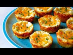 Make the most of leftover spare spuds with a quick and easy recipe for cheesy baked mashed potato muffins!