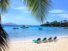 Sosua Beach rated among the best in the Caribbean.