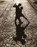 El último baile Lámina