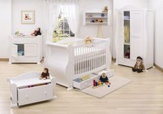 25 Best Beautiful Baby Bedroom Designs Images Baby
