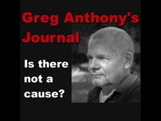 December | 2017 | Greg Anthony's Inside The Investigative Journal