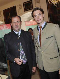 Prince Paul Anton of Hungary