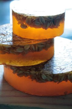 Sabonete glicerinado e com extrato de aveia pós-sol