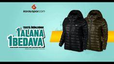 1  ALANA 1 BEDAVA TEKSTİL ÜRÜNLERİNDE adidas spor giyim Daha Fazlası için: http://www.korayspor.com/1-alana-1-bedava  Korayspor.com da satışa sunulan tüm markalar ve ürünler %100 Orjinaldir, Korayspor bu markaların yetkili Satıcısıdır.  Koray Spor Spor Malz. San. Tic. Ltd. Şti.