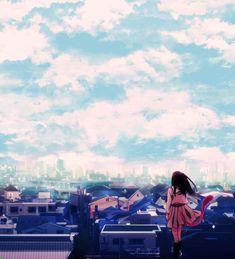 'Lets go for a walk then' Me Me Me Anime, Anime Love, Manga Art, Manga Anime, The Darkness, Yato And Hiyori, Another Anime, Kawaii, Ghost In The Shell